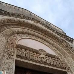 Chiesa dei Santi Pietro e Paolo - Galatina (LE), Italy