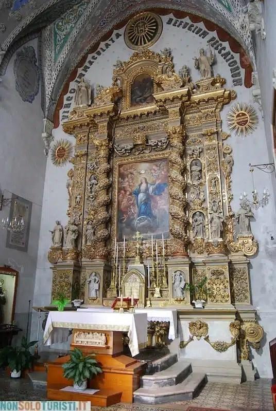 Chiesa dell'Immacolata - Galatina (LE), Italy