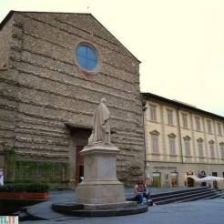 Chiesa di San Francesco - Arezzo, Toscana (Italy)