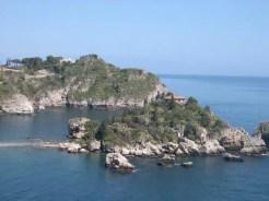 Isola Bella, Taormina - Sicilia, Italy