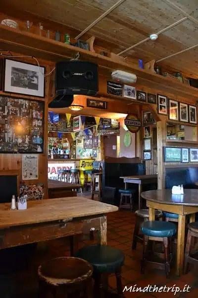 McGann's - Doolin, Irlanda