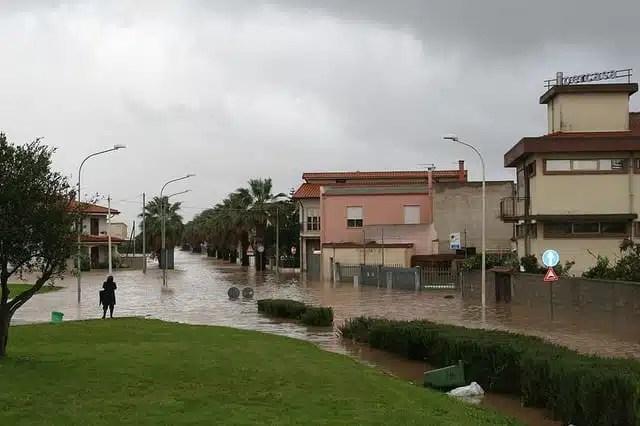 Terralba (OR), Sardegna - Italy