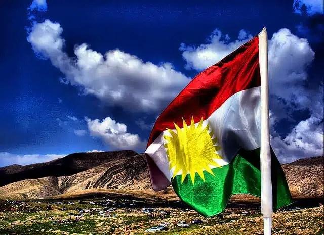 Curdistan - Medio Oriente