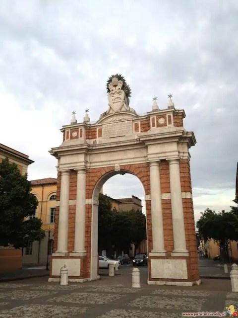 Santarcangelo di Romagna - Italy