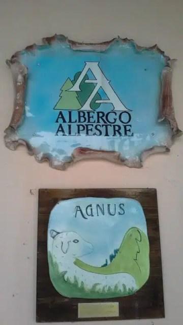 Albergo Alpestre - Valdagno (VI)