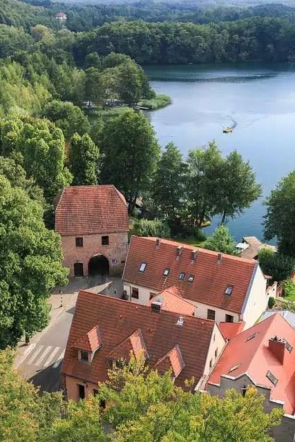 Lagow, Polonia by PolandMFA