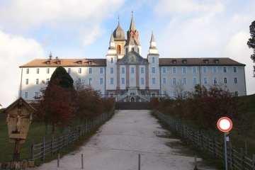 Santuario di Pietralba