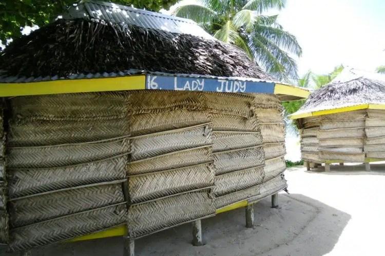 Fale - Samoa
