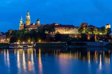 Viaggio in Polonia: le destinazioni