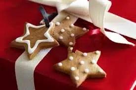 Stelle alla cannella, dolci di Natale - Germania