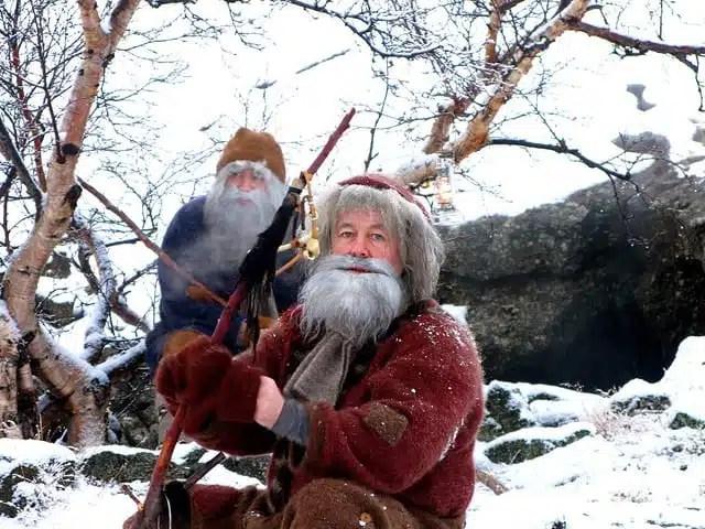 Yule Lads - Islanda