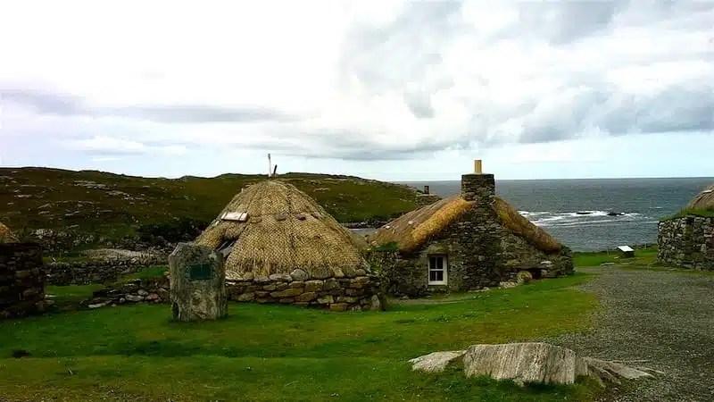 Gearrannan - Outer Hebrids, UK