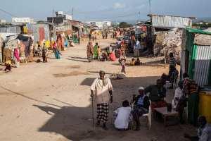 Mogadiscio - Somalia