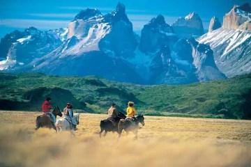 Cavalli - Argentina