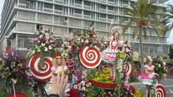 Carnevale 2014 - Nizza, Francia