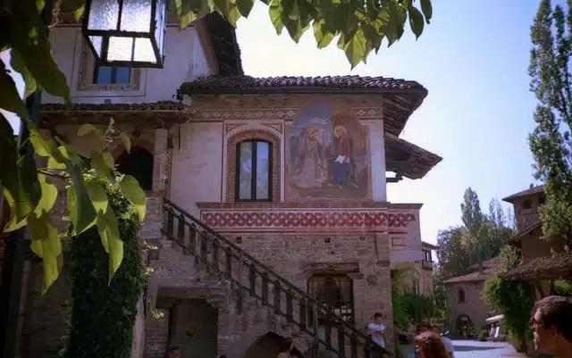 Grazzano Visconti - Piacenza, Italia