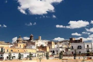 Grottaglie, Puglia - Italia