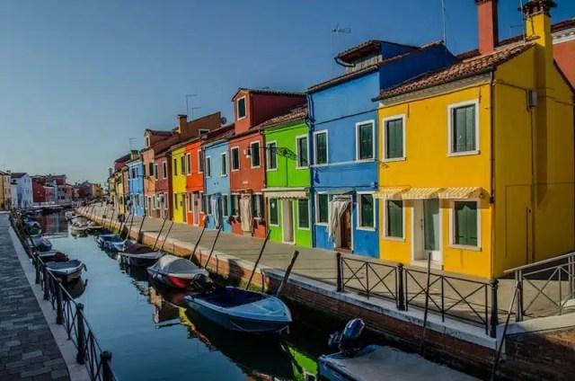 Turismo fluviale in Italia