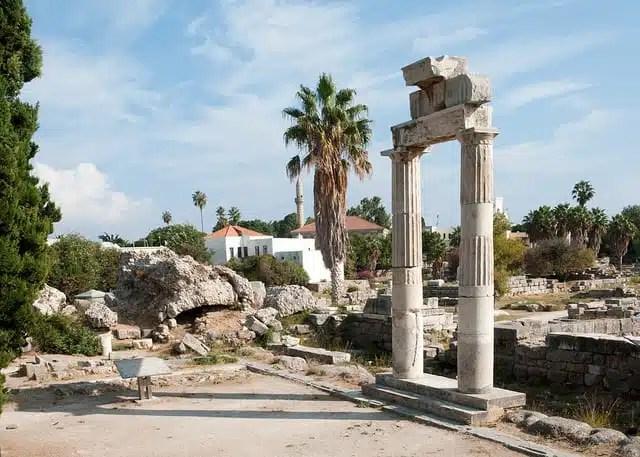 Kos, Grecia