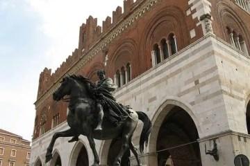 Piacenza, Italia