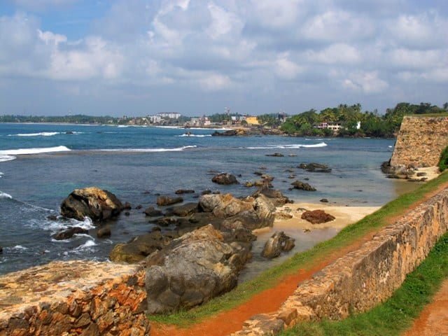 Fort Galle - Sri Lanka