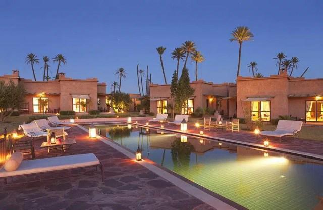 Jnane Allia - Marrakech, Marocco