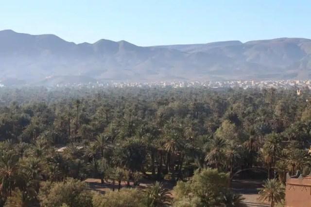 Draa - Marocco