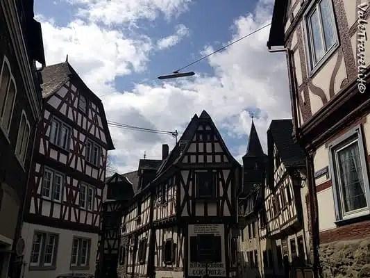 Braubach - Germania