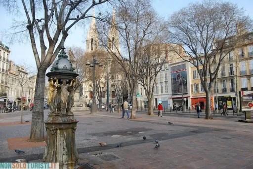 Marsiglia, Francia