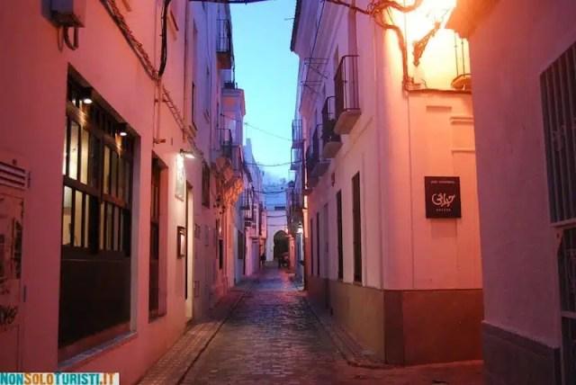 Tarifa, Spagna