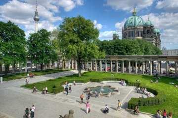 Neues Museum - Berlin, Germania