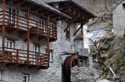 Vergeletto - Ticino, Svizzera