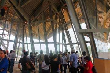 Museo della Biodiversità - Panama