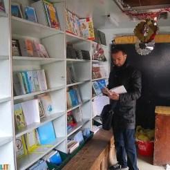 Volontariato internazionale in Marocco