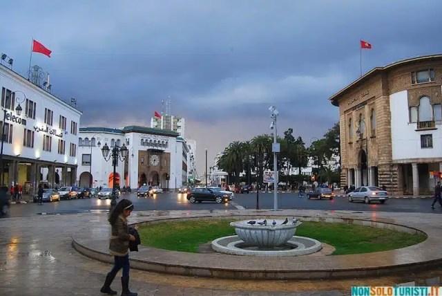 Rabat, Marocco