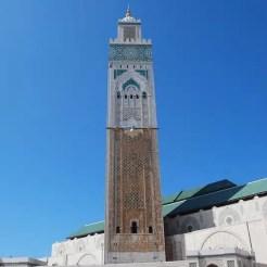 Casablanca, Marocco