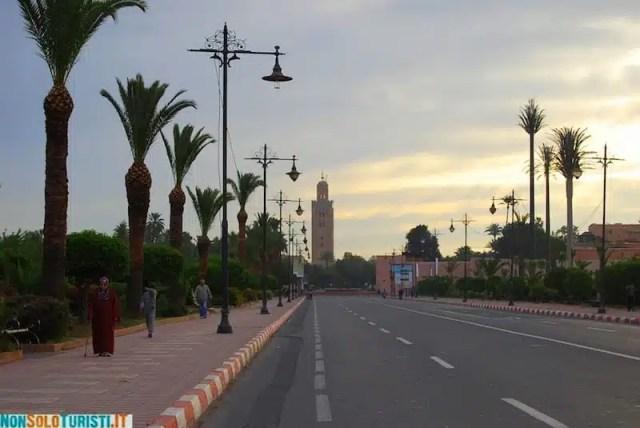 Marrakech, Marocco