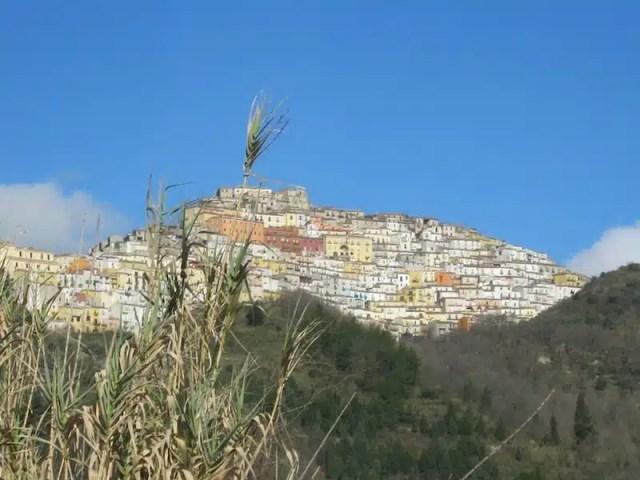 Callitri (AV), Italia