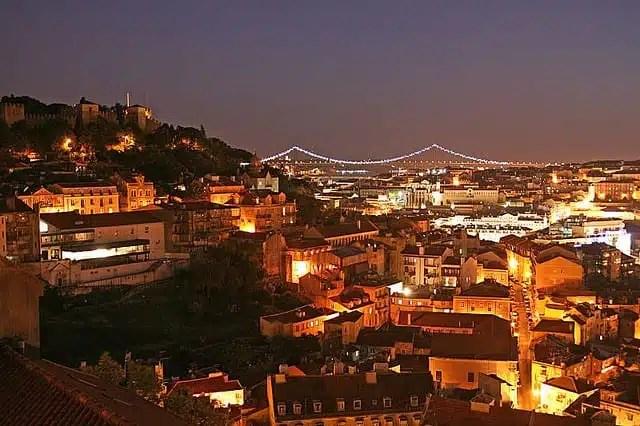Lisbona, Portogallo