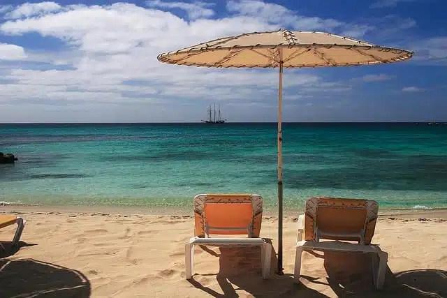 Isola di Sal, Capo Verde