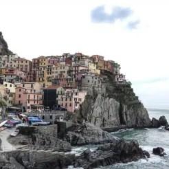 Manarola, Cinque Terre - Liguria, Italia