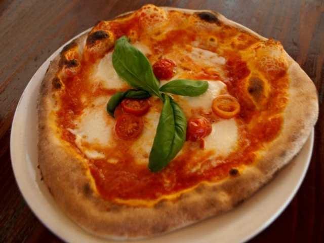 Pizza a Milano
