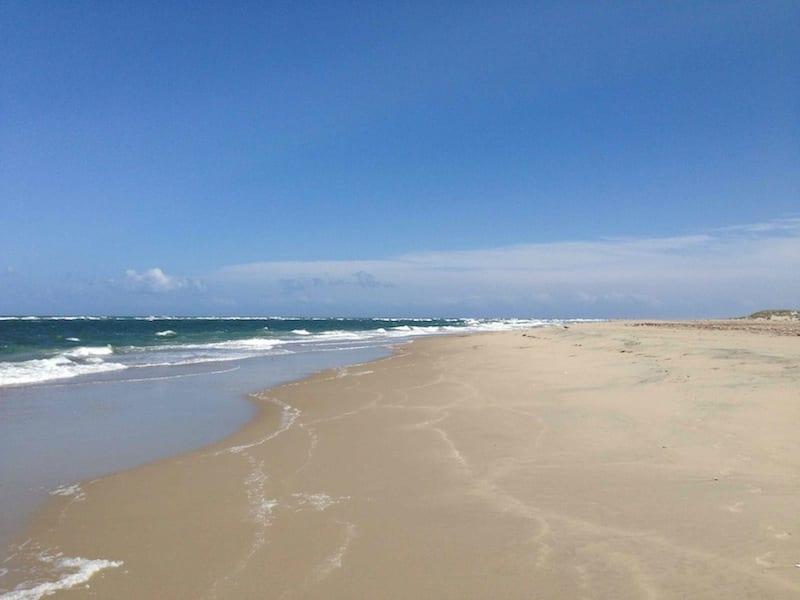 Outer Banks, USA