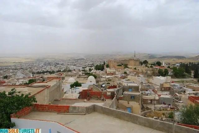 Le Kef, Tunisia