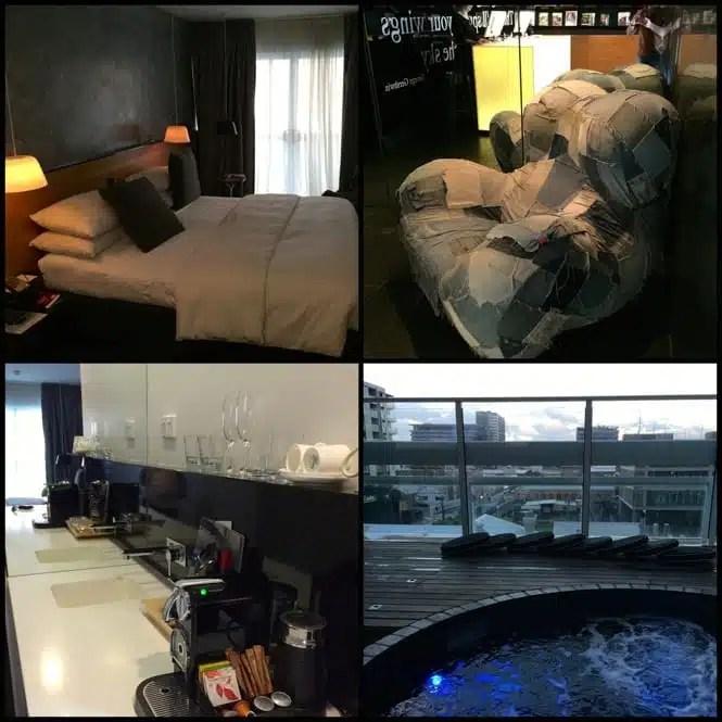 Limes Hotel - Brisbane, Australia