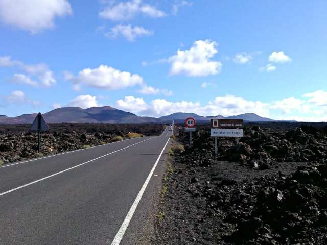 Lanzarote - Isole Canarie, Spagna