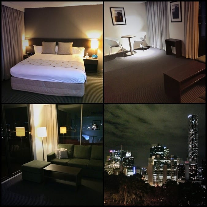 Urban Hotel Brisbane