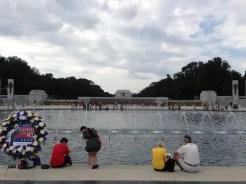 World War II Memorial - Washington DC, USA
