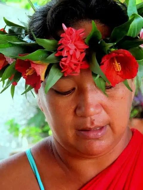 Polinesiani - Polinesia Francese