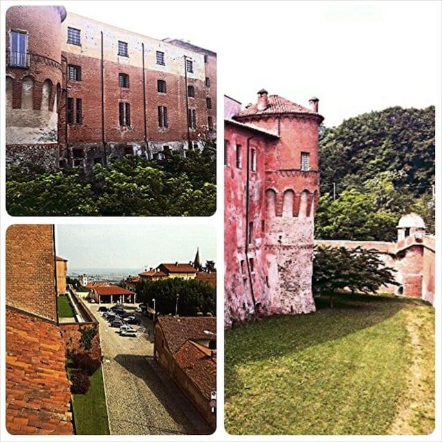 Castiglia di Saluzzo (CN), Italia